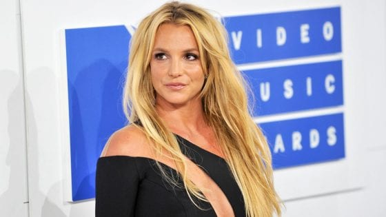 "Britney Spears ha annullato ""Domination"", la sua residency a Las Vegas"