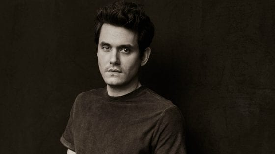 John Mayer ha annunciato un tour in Asia