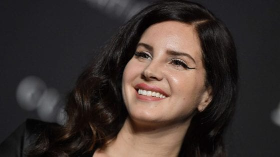 "Lana Del Rey è da brividi nel nuovo brano ""Hope is a Dangerous Thing"""