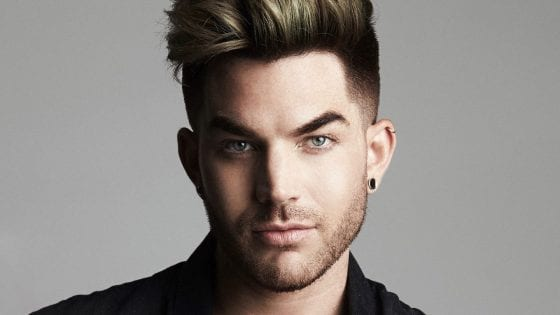 "Emozione pura. Adam Lambert pubblica ""Feel Something"""