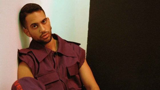 Mahmood rappresenterà l'Italia all'Eurovision Song Contest 2019