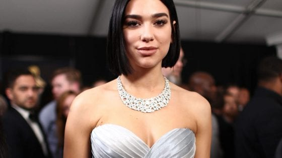 Dua Lipa, Anne-Marie e George Ezra: le nomination dei Brit Awards 2019