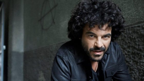 """L'Altra Metà"" di Francesco Renga: guarda la nostra video intervista"