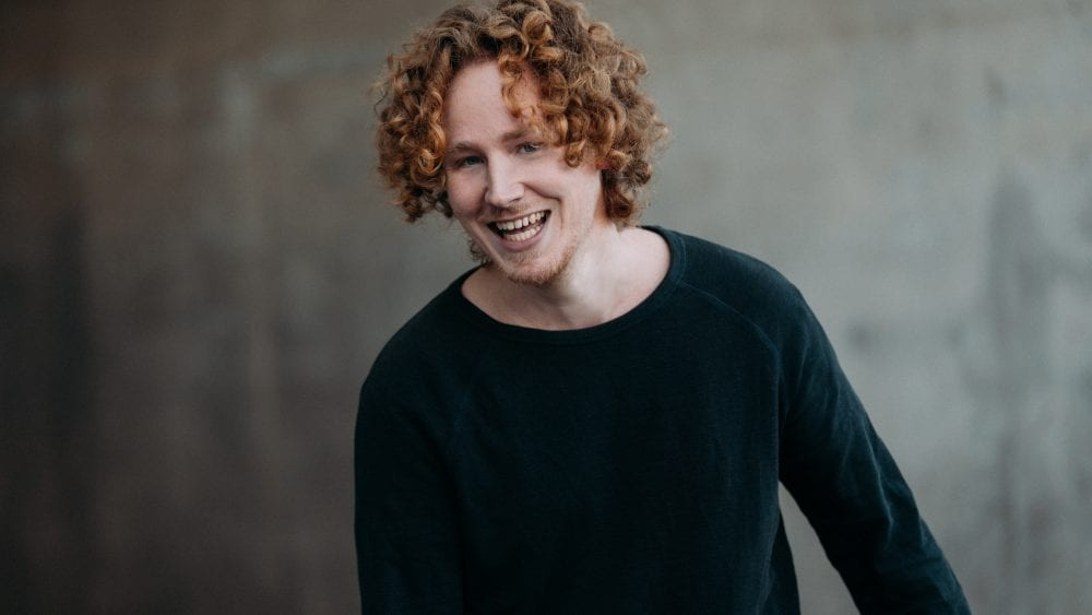Michael Schulte - You Let Me Walk Alone - 1