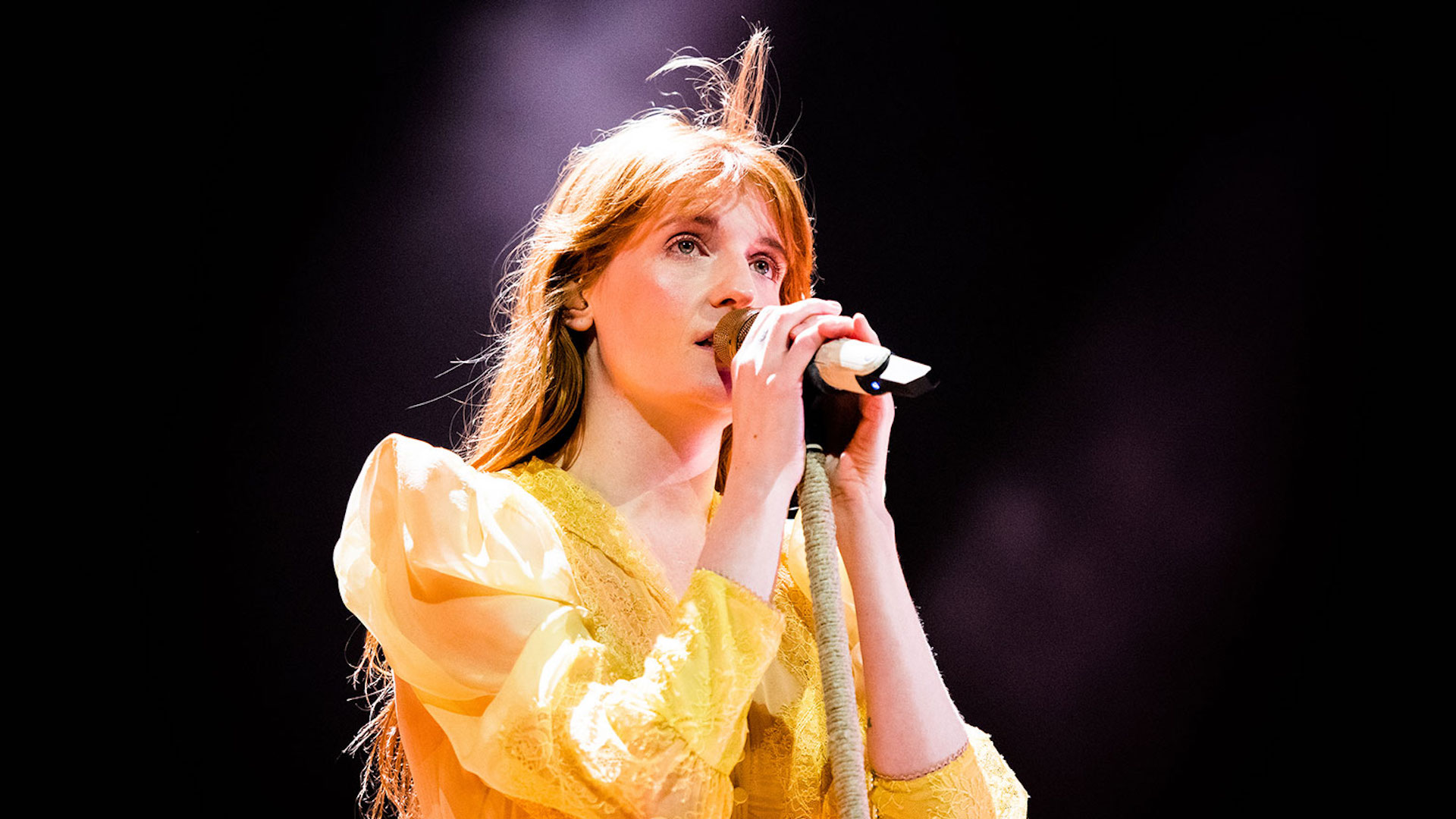 Florence + The Machine: la prima volta live del brano per Game of Thrones