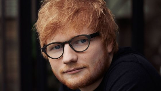 "Ed Sheeran: la versione acustica di ""I Don't Care"""