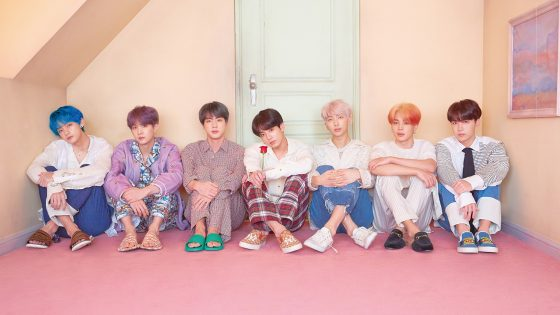 "BTS: arriva il nuovo film concerto ""Bring The Soul: The Movie"""