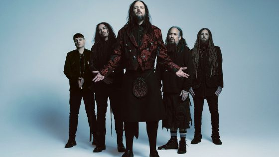 "Il nuovo album dei Korn è ""The Nothing"""