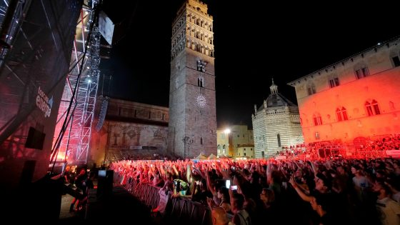 Pistoia Blues 2019: scopri qui la line up del Festival
