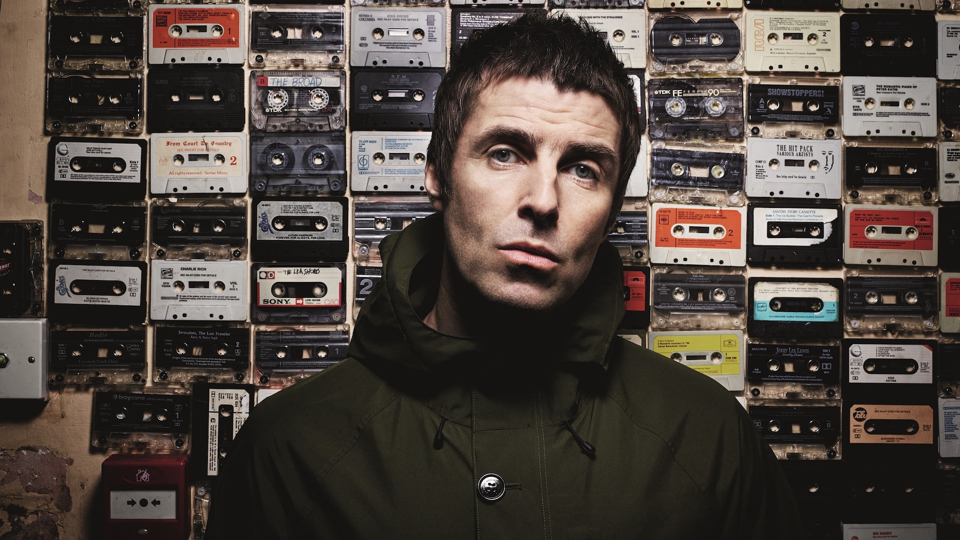 """""""Why Me? Why Not"""": la carriera di Liam Gallagher in 5 canzoni"""