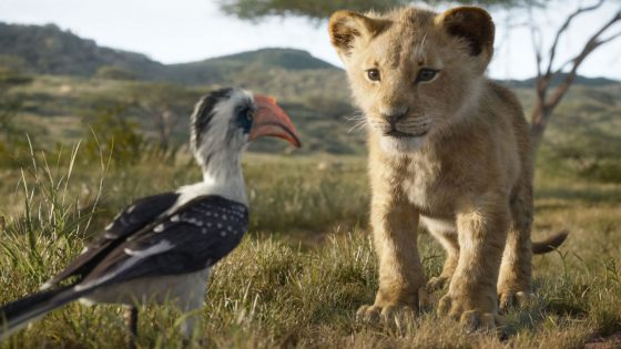 """The Lion King"" domina la classifica delle colonne sonore in America"