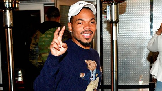 """The Big Day"" è il nuovo disco di Chance The Rapper"