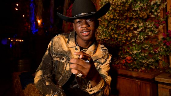 Lil Nas X: il coming out durante il World Pride Day