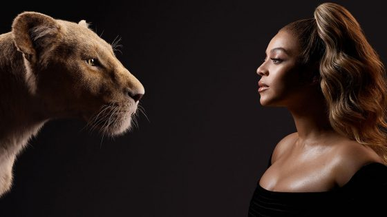 "È uscito il disco ""The Lion King: The Gift"": ascoltalo qui"