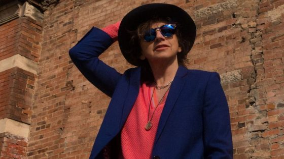 "Il nuovo album di Gianna Nannini è ""La Differenza"""