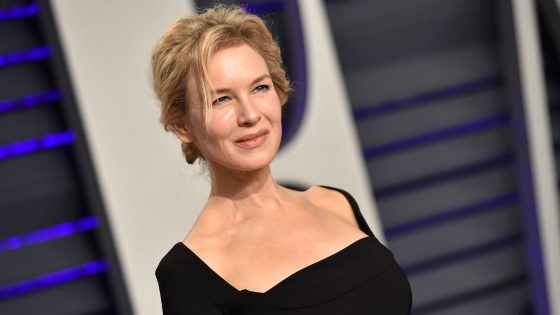 Renée Zellweger interpreta Judy Garland. E arriva un duetto con Sam Smith