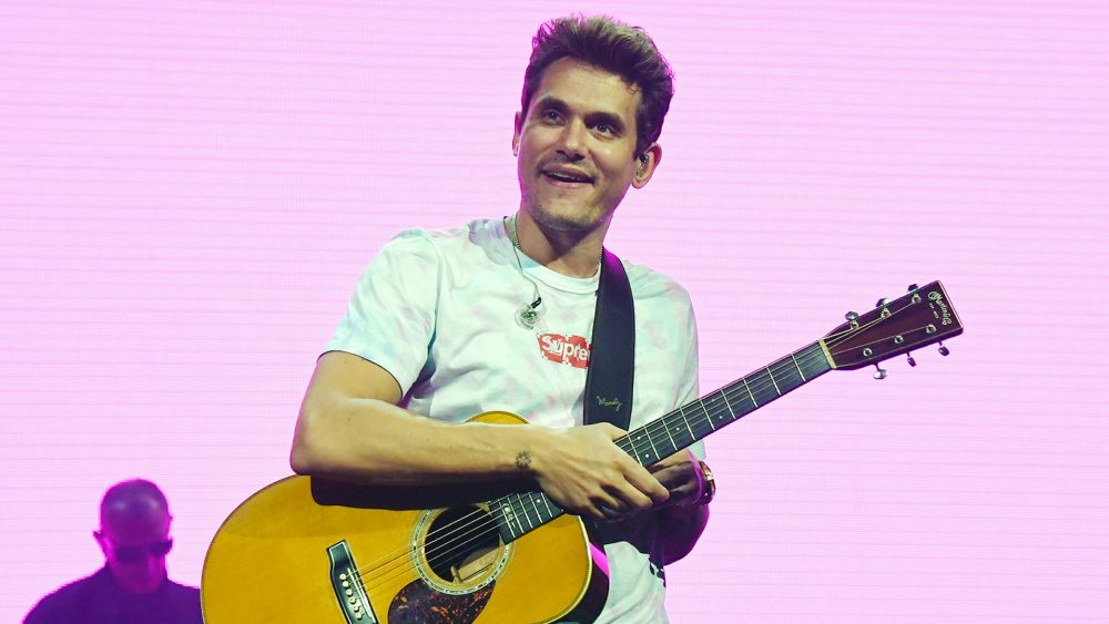 John Mayer: guarda il duetto a sorpresa con Chris Stapleton