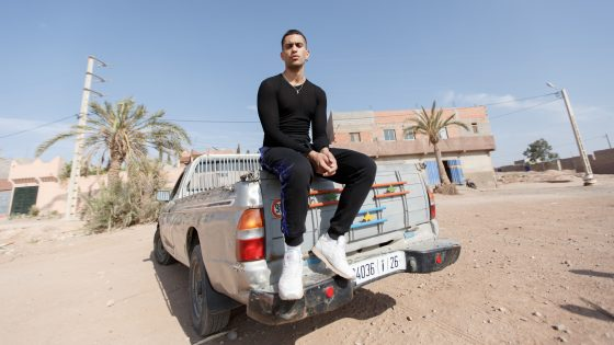 "Perché ""Barrio"" di Mahmood è già una hit"