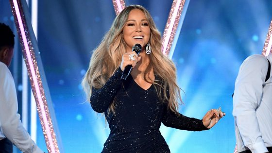 "È uscita ""In the Mix"" di Mariah Carey: ascoltala qui"