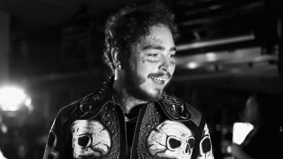 "È uscito ""Hollywood's Bleeding"", il nuovo album di Post Malone: ascoltalo qui"