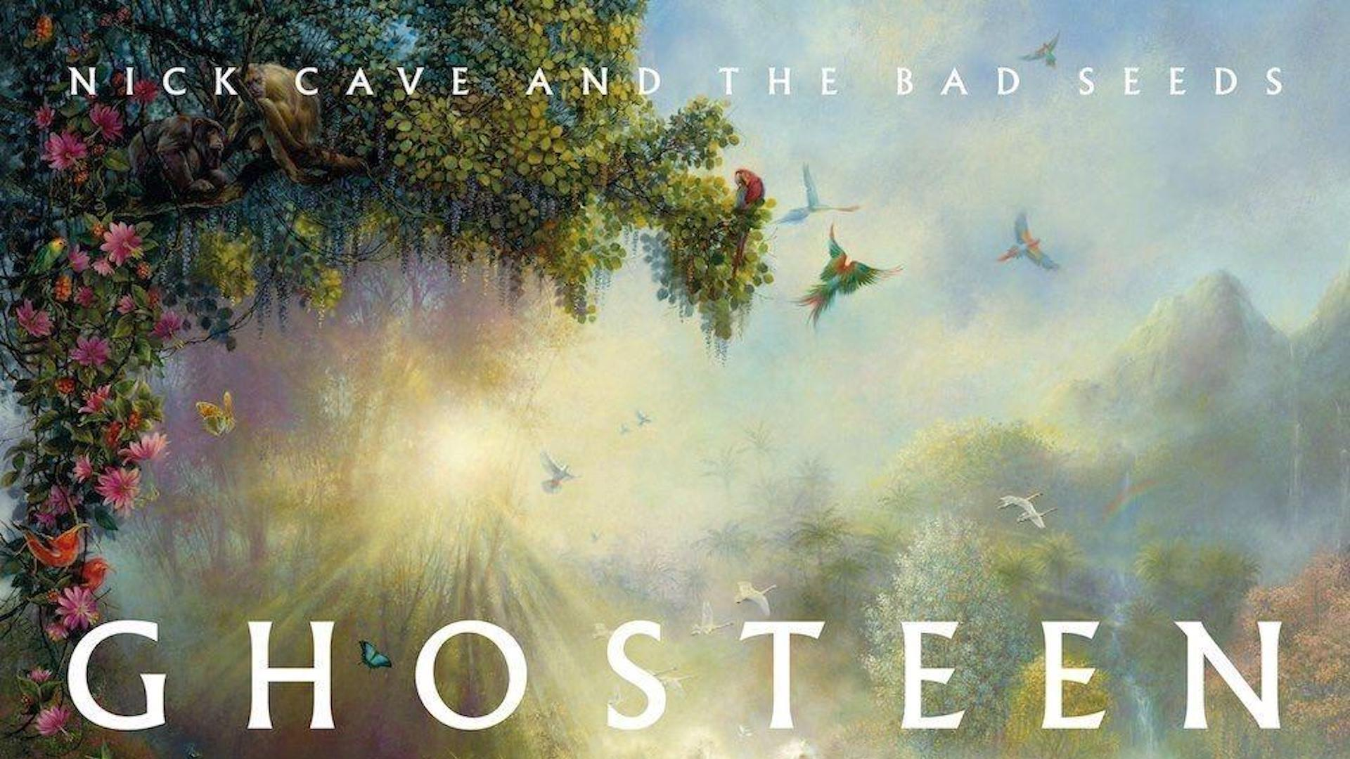"""Ghosteen"": il nuovo album (a sorpresa) di Nick Cave and The Bad Seeds"