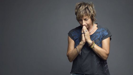"Cos'è ""La Differenza"" per Gianna Nannini? La nostra intervista"