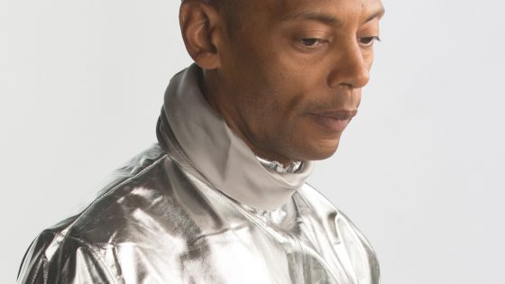 Jeff Mills di Jacob Khrist