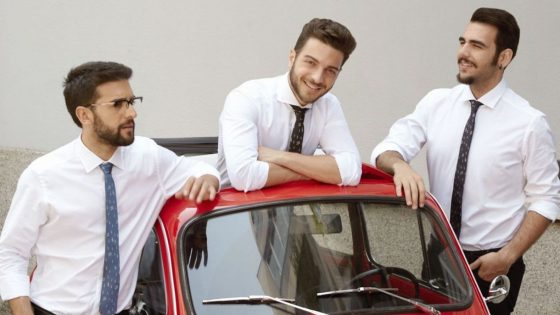 "Il Volo: 10 anni di carriera con un ""Best Of"""