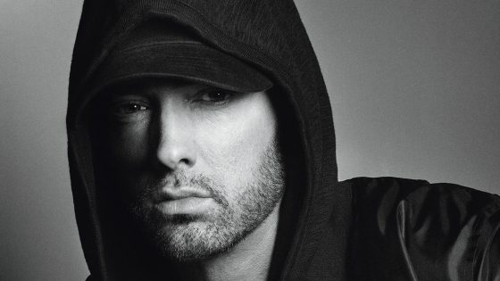 "Eminem: è uscito a sorpresa il suo album ""Music to be Murdered By"""