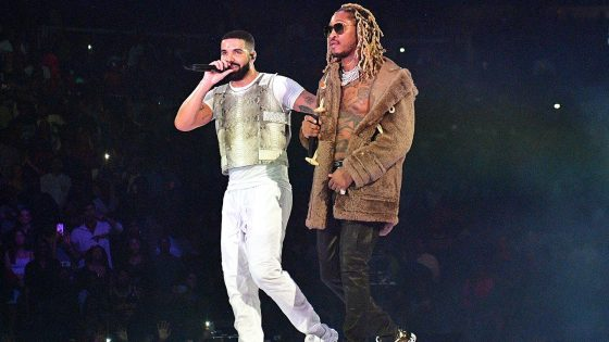 "Drake e Future uniscono le forze per ""Life is Good"": guarda il video"